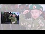 27 мая 2018г. Балтаси. Мероприятия посвященные к 100 летию ПВ.