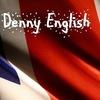 Denny English: ваш гид в английском языке