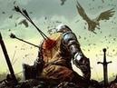 Хитёр как лис Kingdom come:Deliverance on PS4