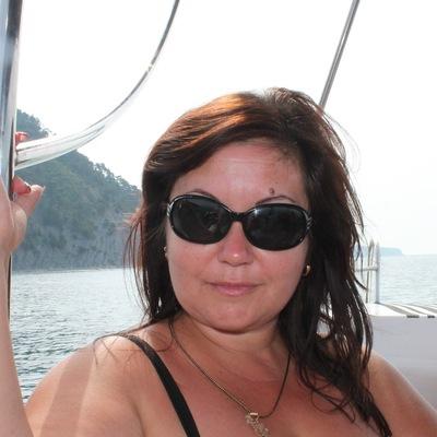 Оксана Фомина, 15 марта 1988, Тамбов, id160570168