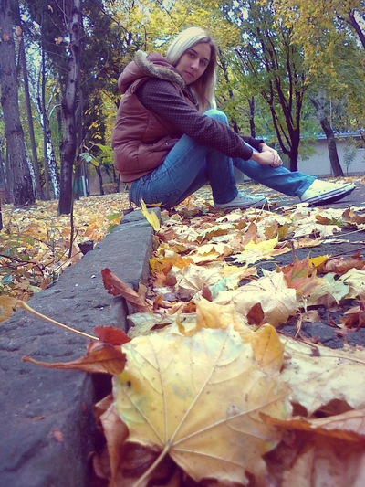 Оксана Зинченко, 9 сентября , id6300167