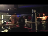 Bikini boxing in the Hood (PT. 3 - 1st Fight)