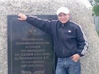 Игорь Староверов, 21 сентября , Череповец, id41396721