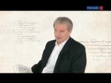 Вениамин Смехов читает стихотворение Михаила Лермонтова