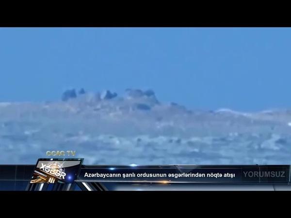 Ordumuz terefinden vurulan ermeni dığaları