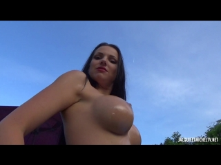 Jolee love - jolee, 25ans, une bombe absolue ! [all sex, anal, blowjob, cumshot]