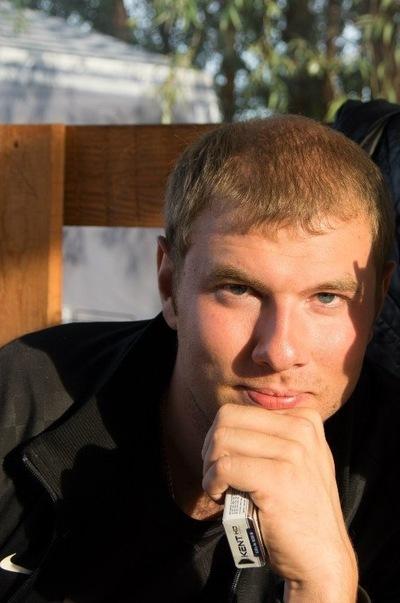 Андрей Мальцев, 26 декабря 1985, Омск, id15559059