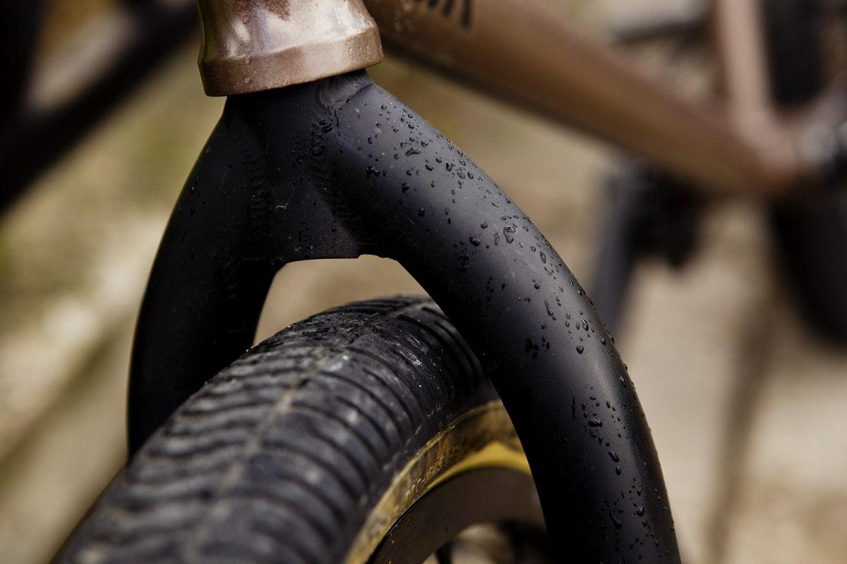Brian Kachinsky bikecheck