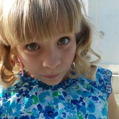 Мария Финадеева, 5 июля 1993, Москва, id203771422