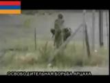 КАРАБАХСКАЯ ВОЙНА! РЕАЛЬНЫЕ КАДРЫ - Nagorno-Karabakh war