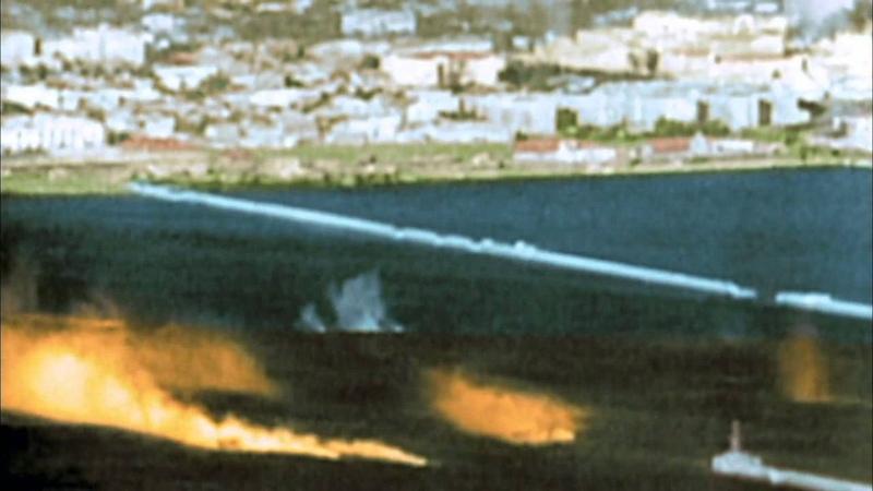 Вторая Мировая Война Советское наступление