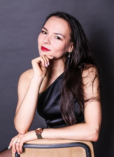 Anastasia Tanguera