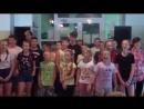 2 отряд - песня Батарейка