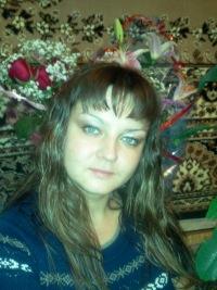 Инна Иксанова, 13 апреля 1987, Пермь, id184730017