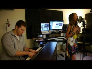 Avicii - Wake Me Up (Evan Duffy and Skylar Stecker Cover)