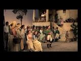 Leo Nucci sing Belcore in L'elisir d'amore
