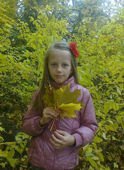 Нелля Меньшова, id229023095