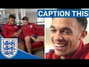 I'm Gonna Batter Him if he Said That | DCL Woodman vs Alexander-Arnold Gomez | Caption This