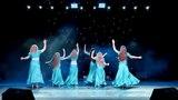 Юниоры классика. Отчётный концерт Школы восточного танца Elissa 2018
