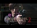 Resident Evil REVELATIONS 2 - Episode 3 Приговор часть 1