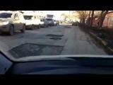 Тест VW Polo sedan. Тест драйв фольксваген поло седан по дорогам Самары, март 2014.