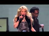 Shakira ft. Wyclef Jean - Hips Don't Lie (iHeartRadio)