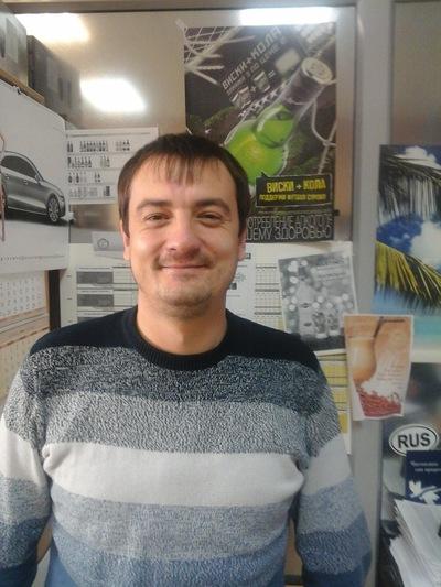Алексей Миляев, 1 марта , Москва, id228735858