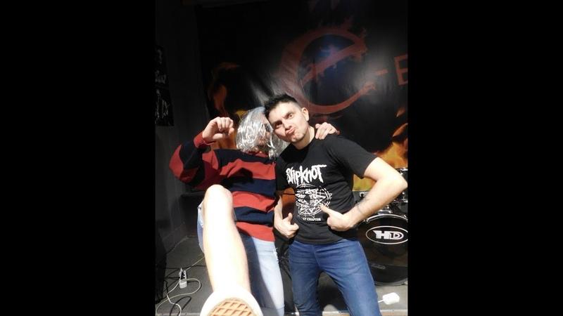 Мимо ка$$ы Благотворительный концерт. 2 часть Ё-бар Пермь Панк рок группа