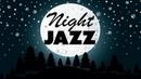 ❄️ Night Christmas JAZZ - Smooth Christmas JAZZ Songs Instrumental Mix