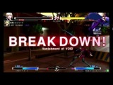 UNiEL 7212014 Rion (Hyde) VS The World
