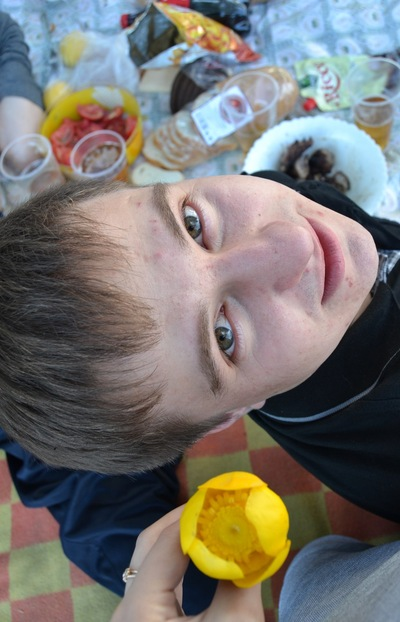 Даниил Сушкин, 4 мая 1991, Санкт-Петербург, id218024631