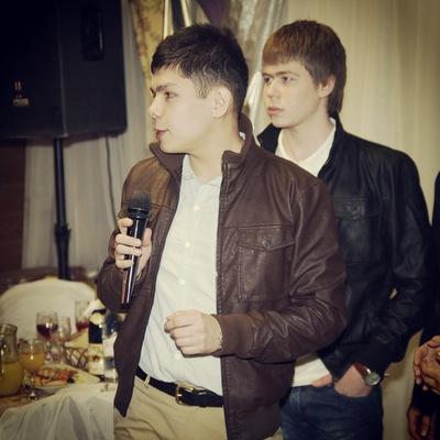 Михаил Соловьев, 28 декабря 1990, Якутск, id18890711
