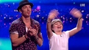 Jack and Tim and DVJ through to the BGT final (Britain's Got Talent semifinal results)