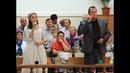 Богачов Валентин з дочкою в Кузнецовську 23 08 15