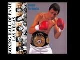 Genaro Hernandez Stops Jorge Ramirez WBA Title This Day January 31, 1994