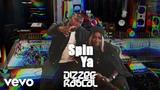 Dizzee Rascal - Spin Ya ft. C Cane, P Money