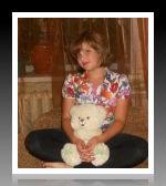 Карина Бакурина, 27 декабря 1981, Красный Холм, id182786734