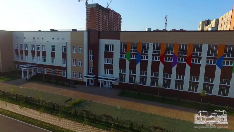Школа №66 им Евгения Дороша