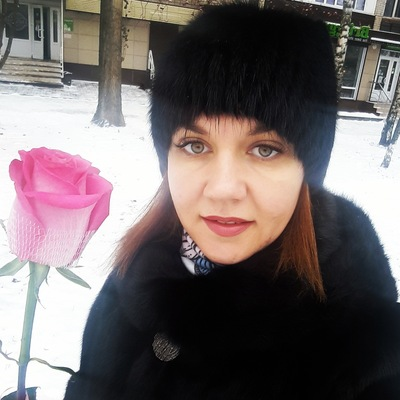 Яна Остробородова