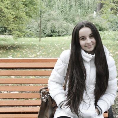 Anastasia Kachur, 13 июня 1997, Казань, id182913607