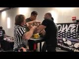Alexander Toproll vs Andrei Shark