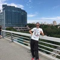 Анкета Денис Денисов