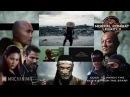 «Смертельная битва: Наследие» (2011 – ...): Серия №1 (сезон 2 русский язык) / Официальная страница kinopoisk