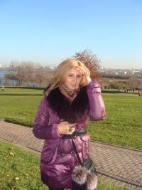 Ольга Ткачёва, 14 сентября , Москва, id32361708