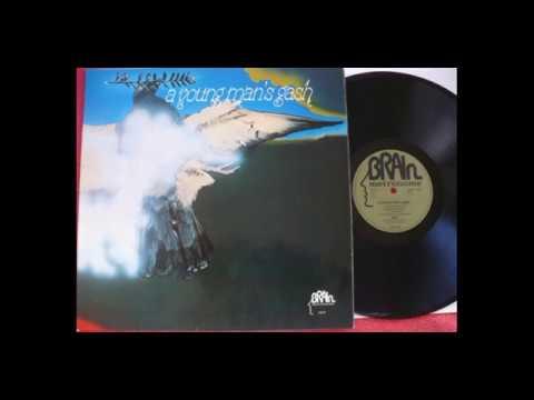 Gash A Young Mans Gash Ger 1972 Krautrock, Prog Rock