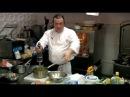 Мастер класс шеф-повара от Маэстро Фудс