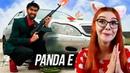 CYGO Panda E ПАРОДИЯ РЕАКЦИЯ НА Чоткий Паца