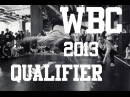 WBC 2013 | Mounfunk qualifier | Throwdown Kingz vs Eefje Soe