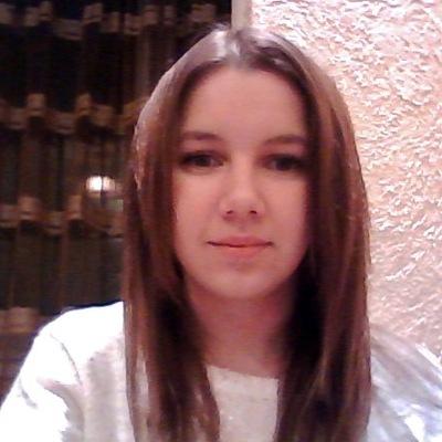 Наташа Гаврилюк, 24 ноября 1991, Ровно, id8743386
