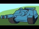 КРАНты #48 ~ AMX-50 Foch (155) [wot-vod.ru]